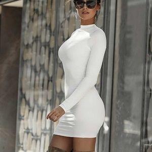 Dresses & Skirts - Posh Shop ABYSS MINI DRESS